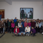 Erasmus+ Welcome Days